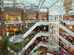 Mall Intercepts Research